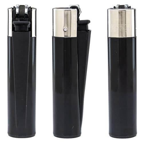 refillable clipper lighter