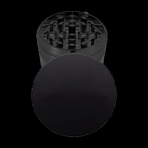 black metal grinder template