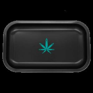 marijuana rolling tray customized
