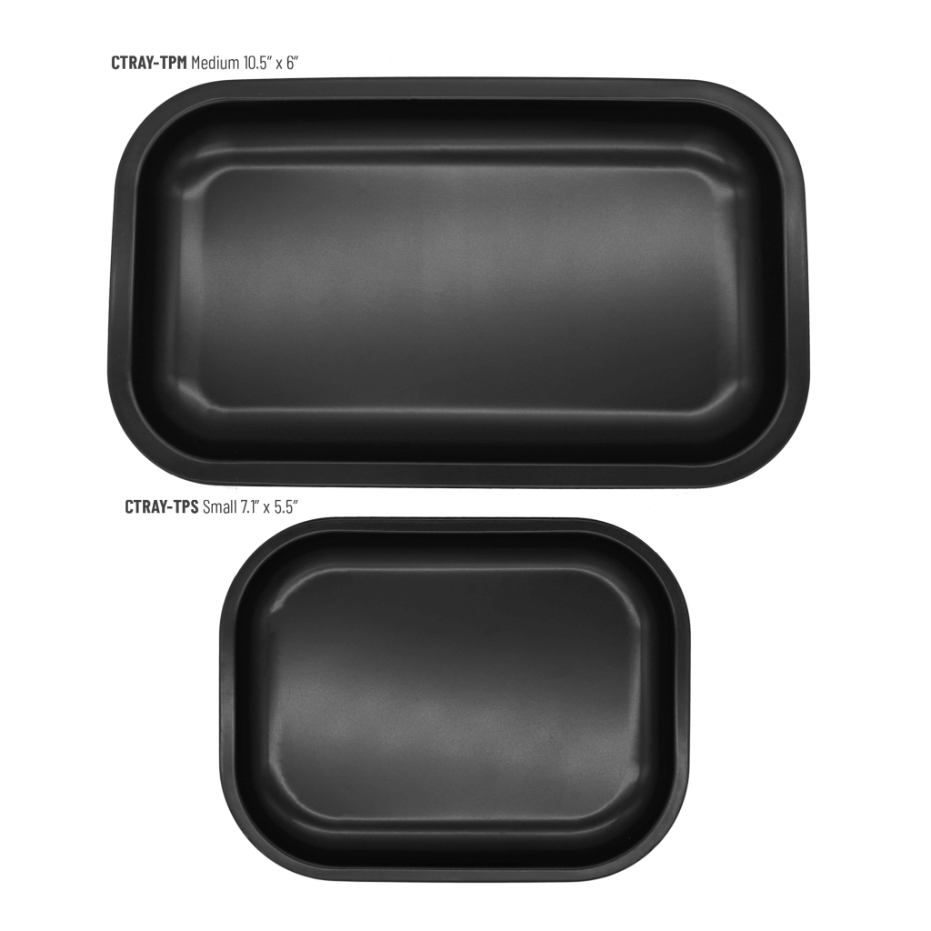 herb rolling trays sizes