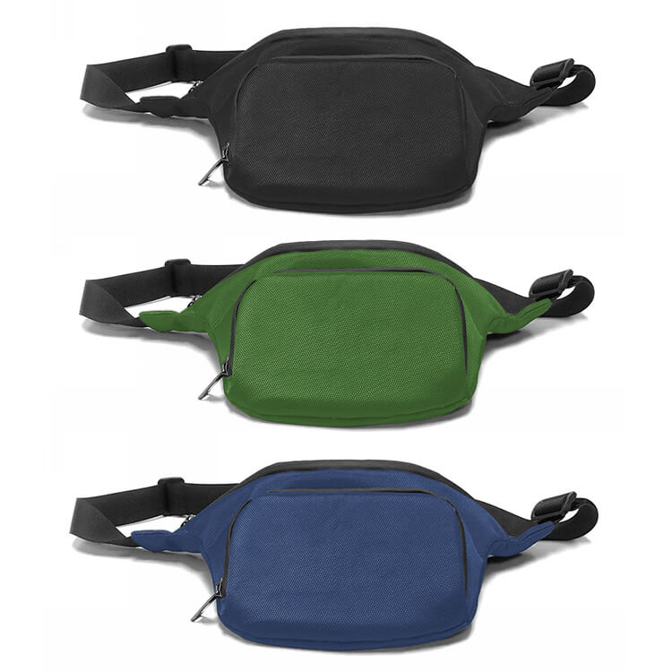 brandable smell and odor proof waist packs