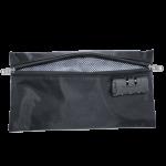 cannabis combination lock bag brandable