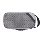 grey smell proof case
