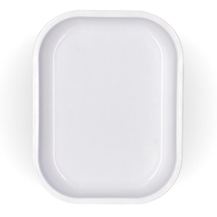 small rolling tray mockup