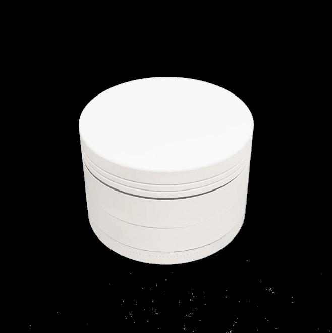brandable white grinder