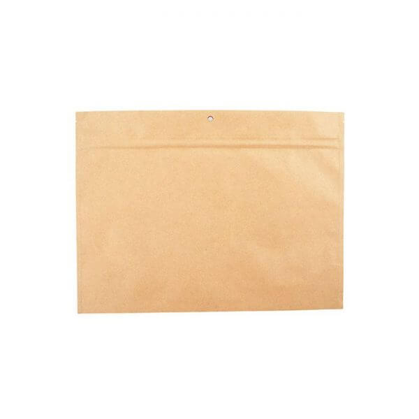 Blank opaque cannabis Bag