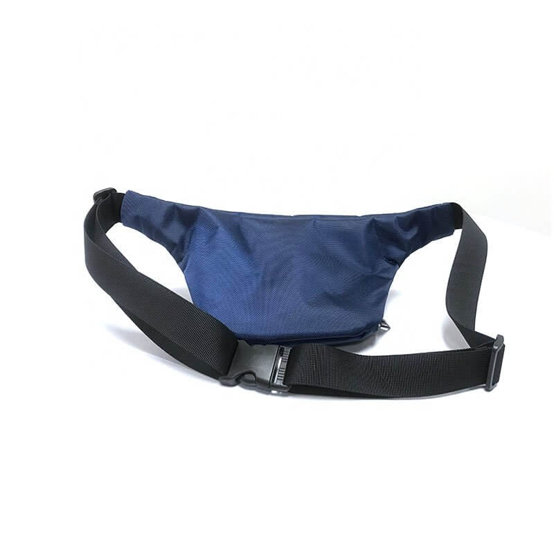 carbon lined fabric waist pack