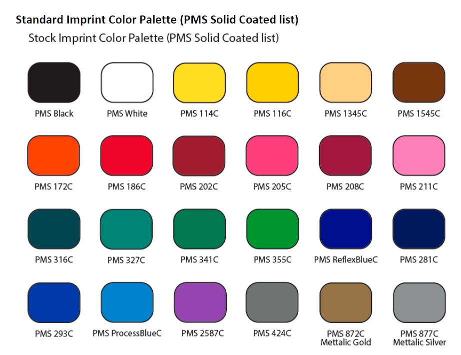 bic lighter color options