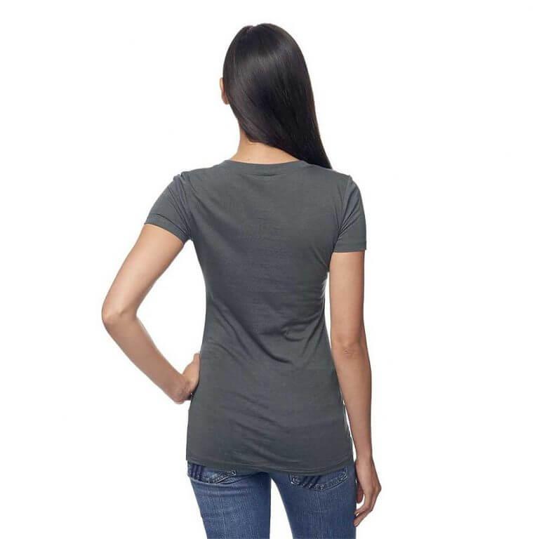 V-Neck Women's T-Shirt