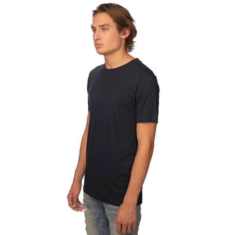 Soft and durable hemp shirt