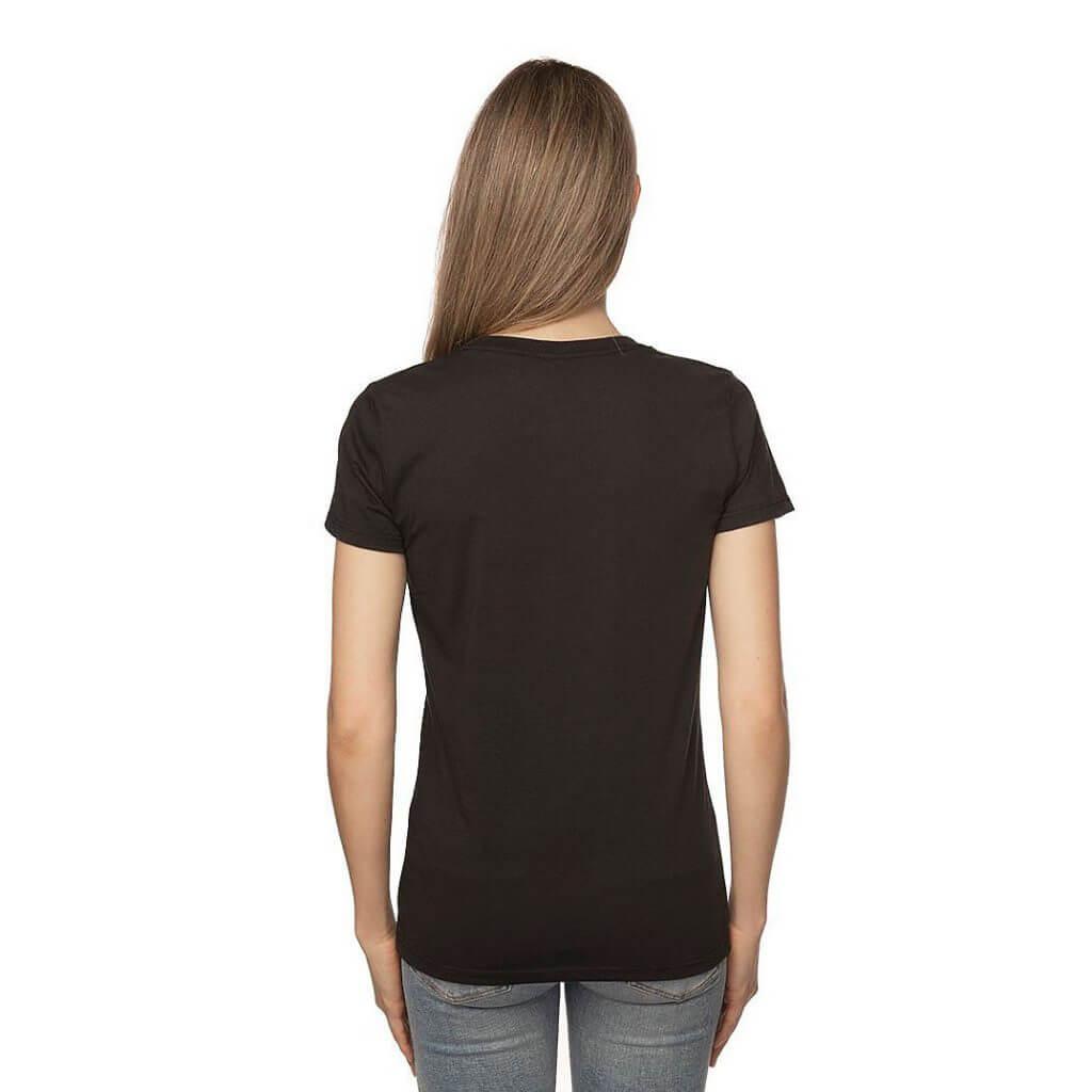 weed unisex black shirt
