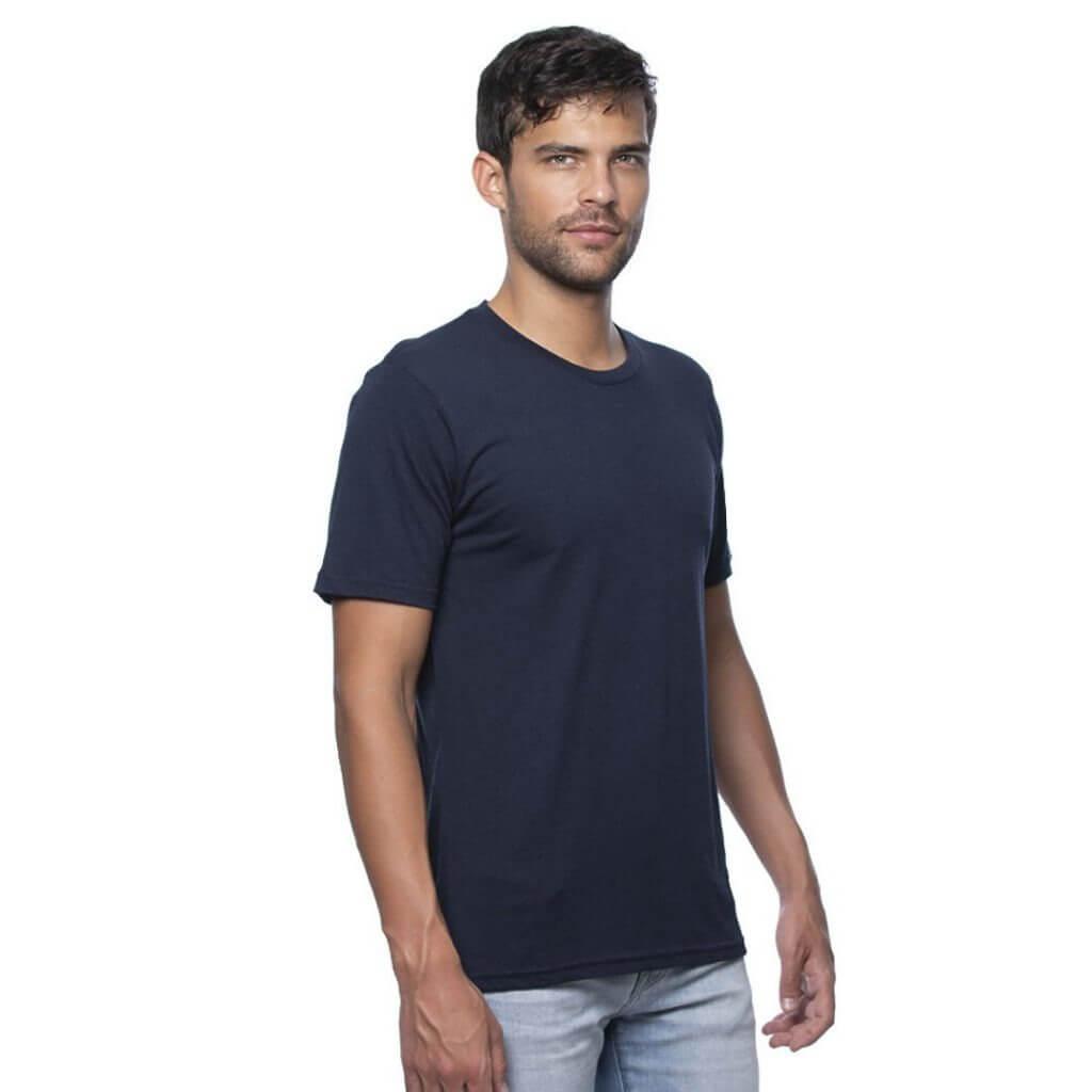 60% viscose hemp shirt