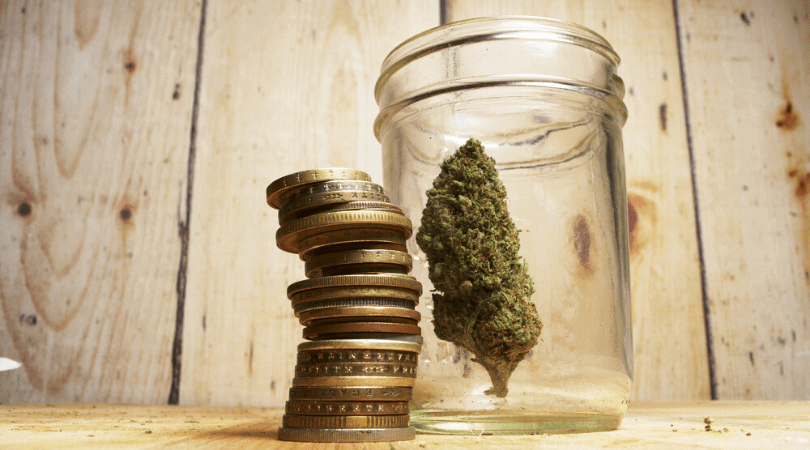 10 Business Ideas for People Looking to Cash in on the Marijuana Boom