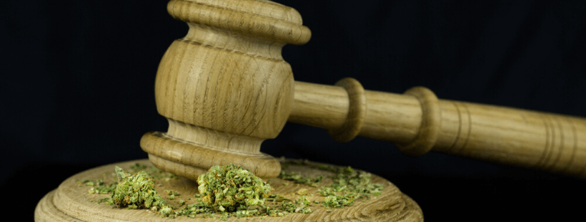 Brush Up On Marijuana Laws In Your State