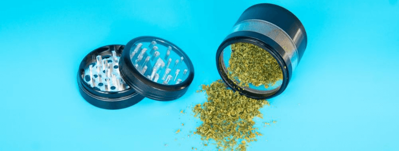 Sell Cannabis Accessories and Merchandise