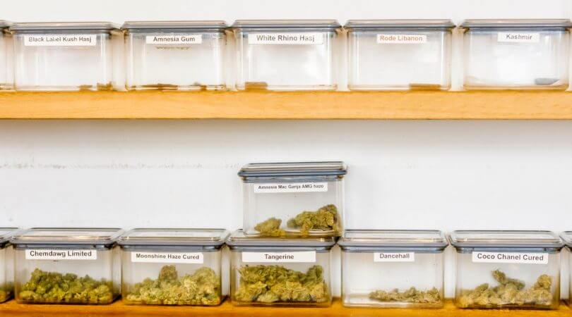 Cannabis Dispensary Design Best Practices & Examples