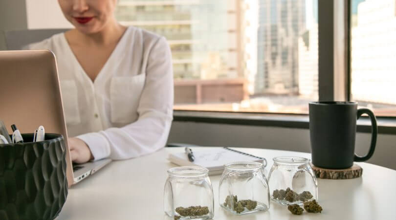 Why the Marijuana Business Is Appealing to Female Entrepreneurs