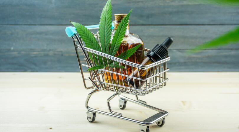 Marketing Swag For Your CBD Business