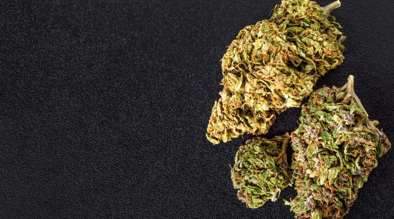 Storing Cannabis with Mylar Bags