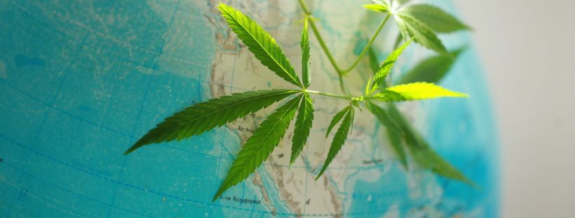 Best States For Marijuana Tourism