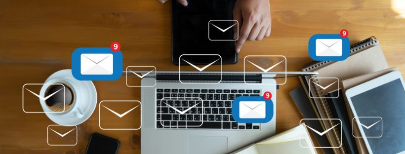 Try Email Marketing