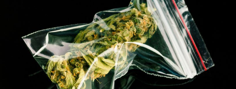What Happens if Your Cannabis Packing is Not Compliant?
