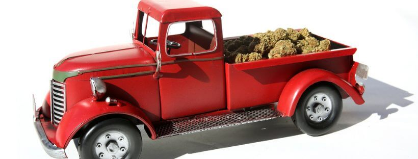Can You Add Delivery Service to Your Cannabis Retail Business